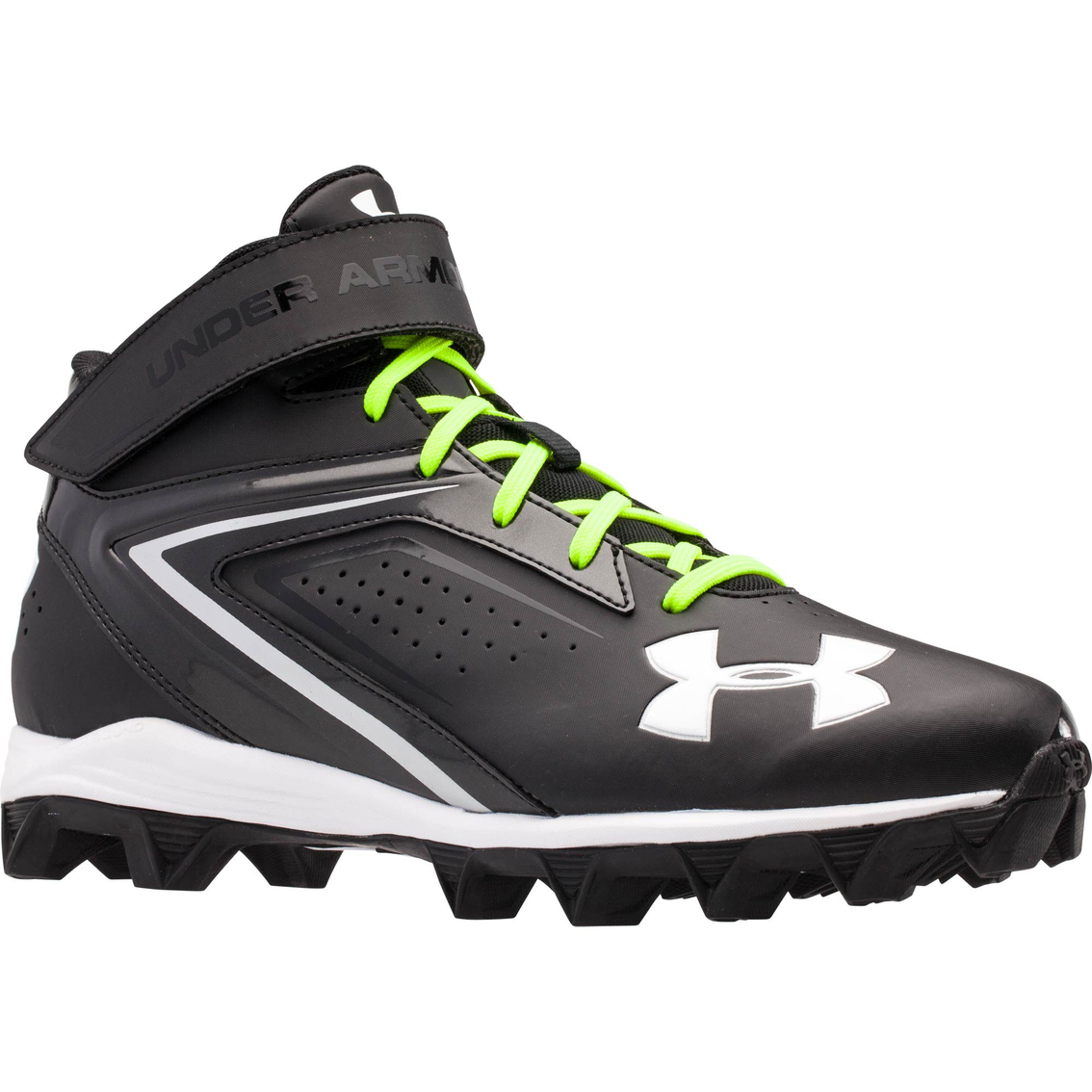 0b48f23f7a88 Under Armour Men's Crusher Rm Football Cleats | Football | Shoes ...