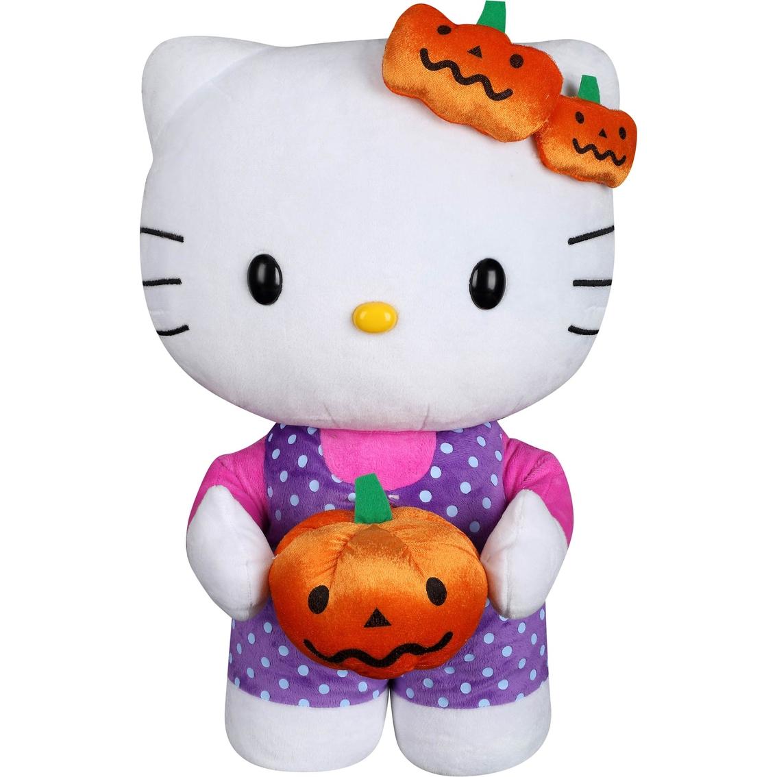 Hello Kitty Halloween Greeter   Decorations So Frightful   Shop ...