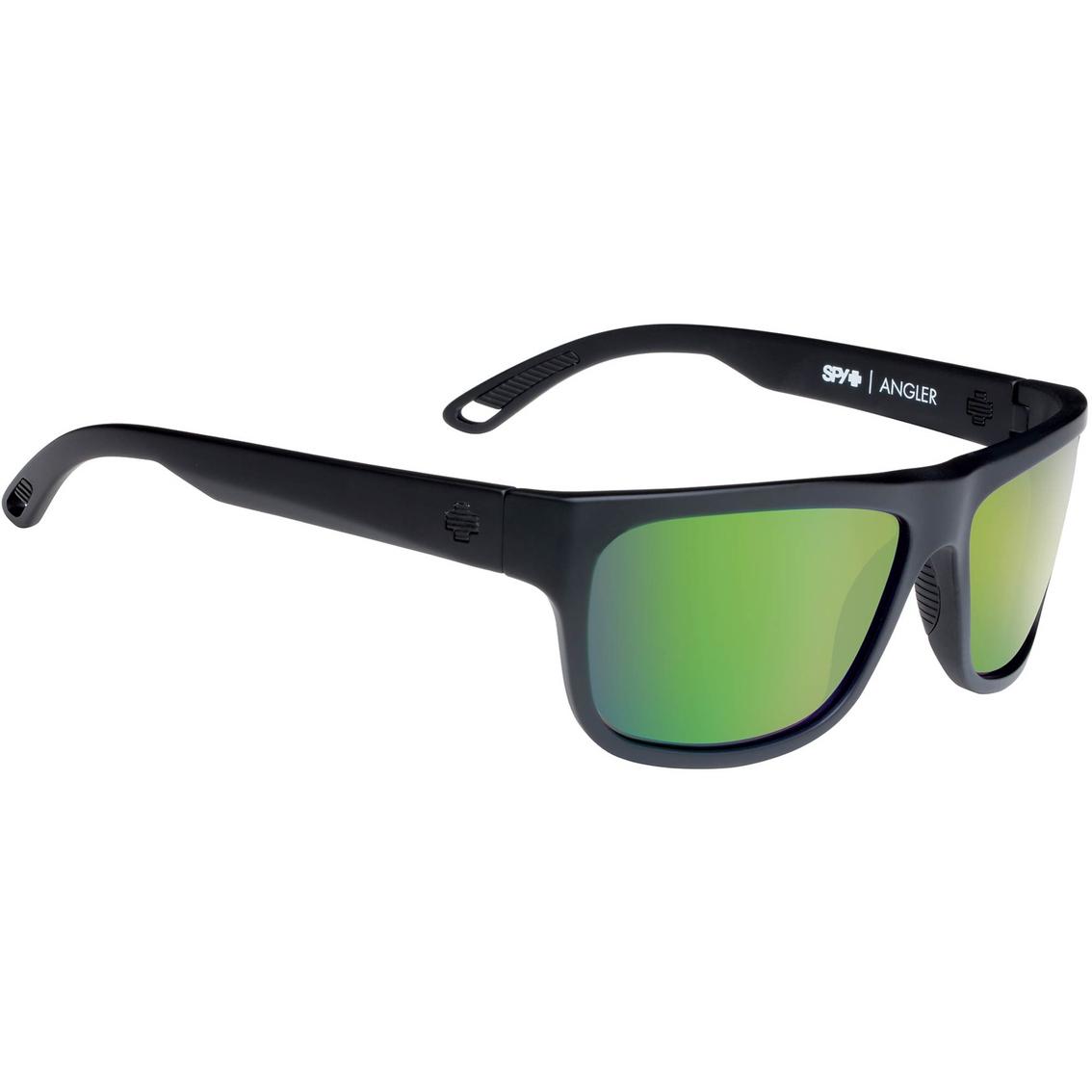 9b6eb12255 Spy Optic Angler Polarized Sunglasses