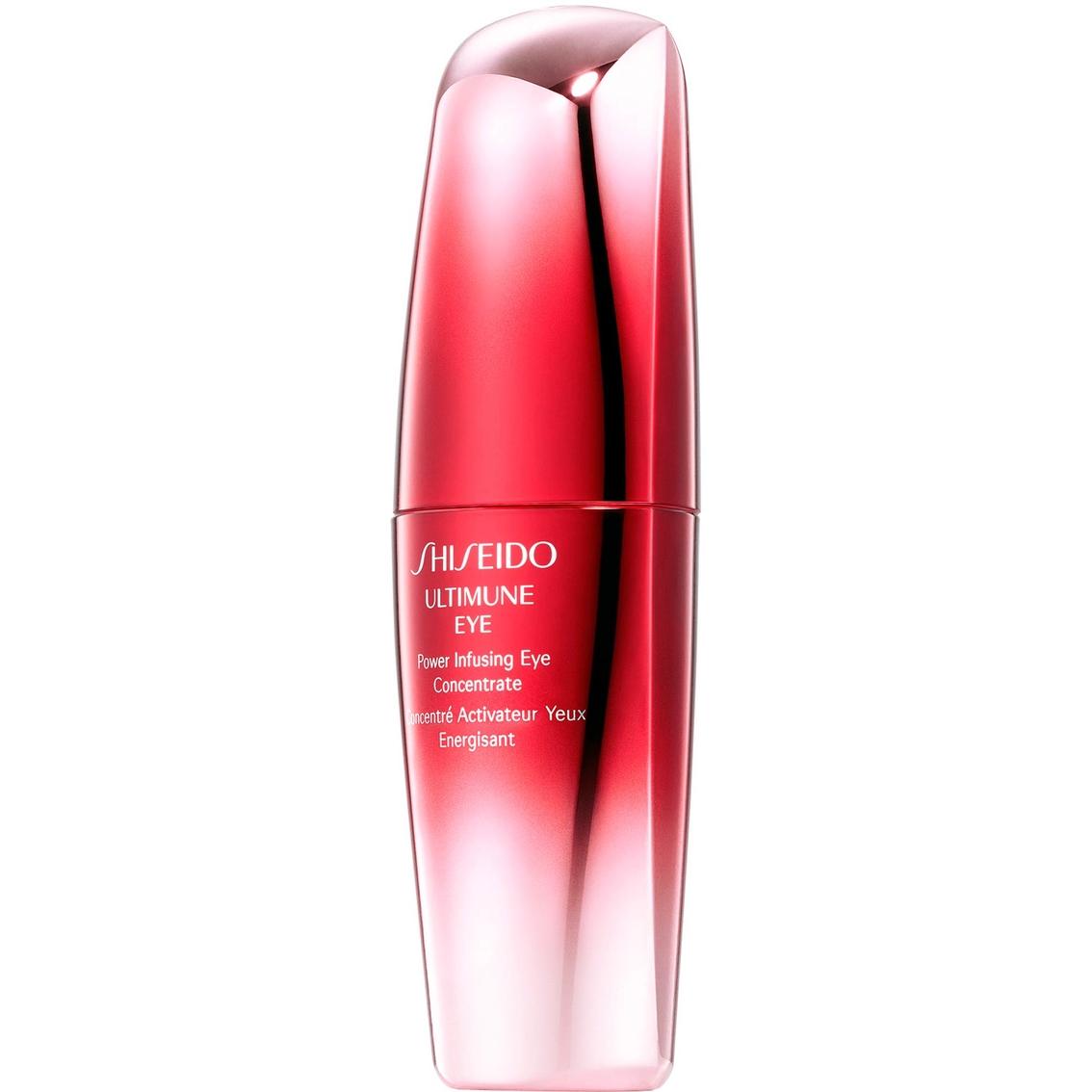 20 off Shiseido Ultimune Power