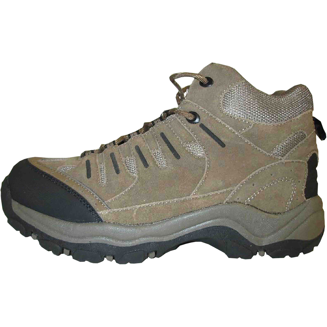 Large Size Hiking Shoes