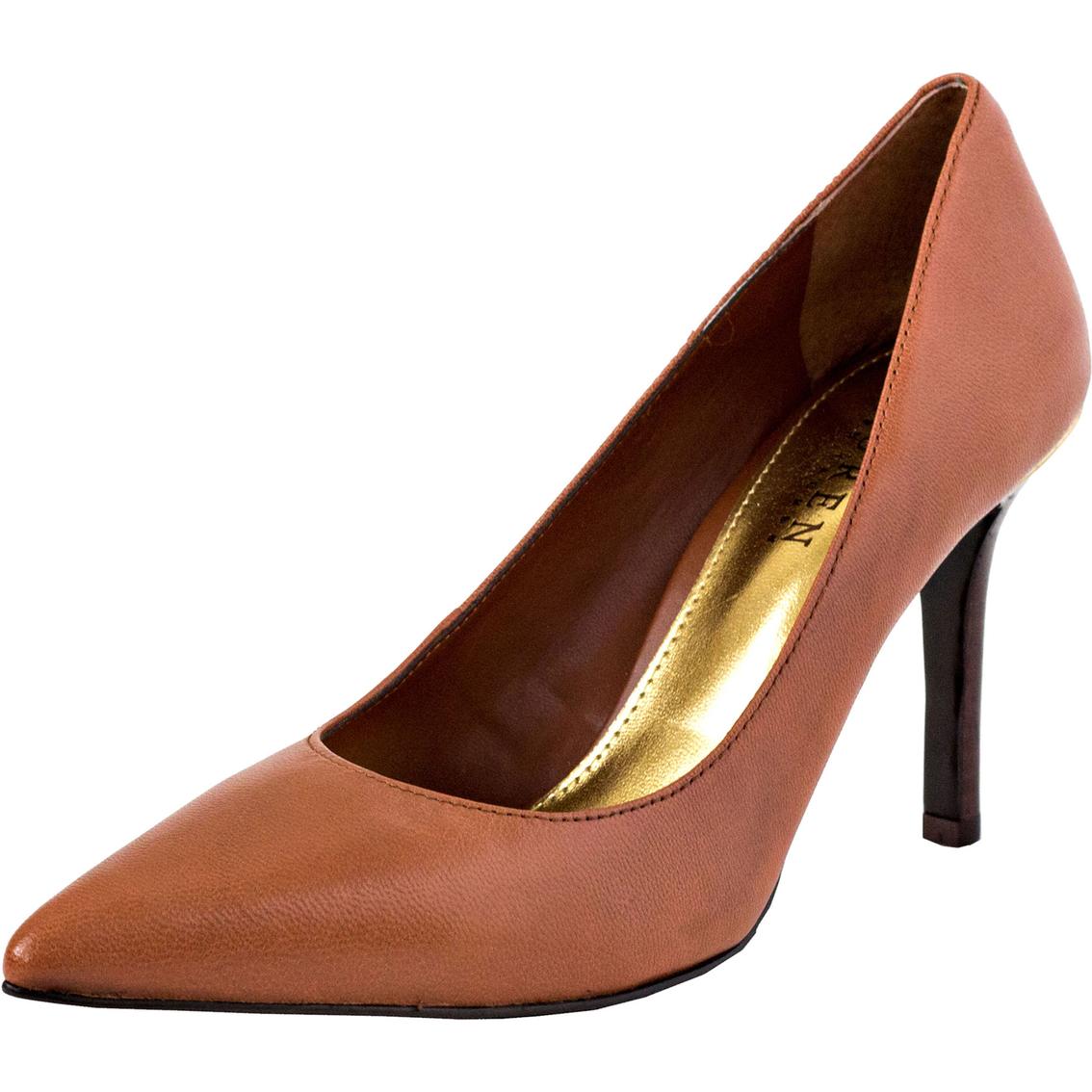 7b7e4275c31 Lauren Ralph Lauren Sarina High Heel Pumps