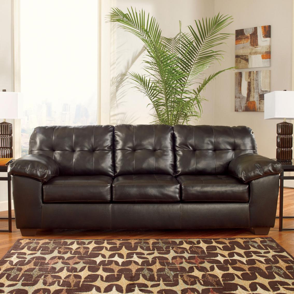 Ashley Alliston Durablend Sofa Sofas