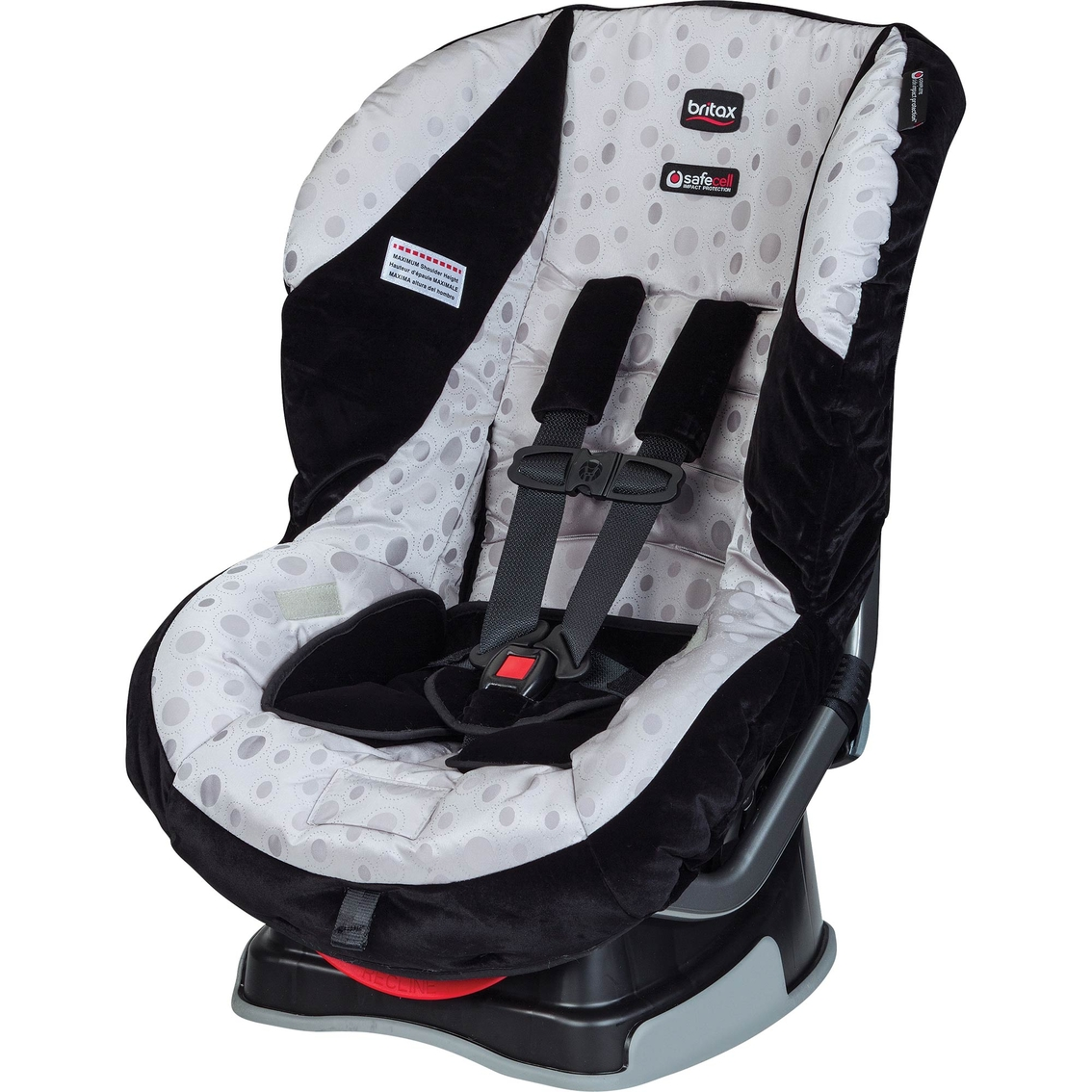 britax roundabout convertible car seat baby shop the exchange. Black Bedroom Furniture Sets. Home Design Ideas