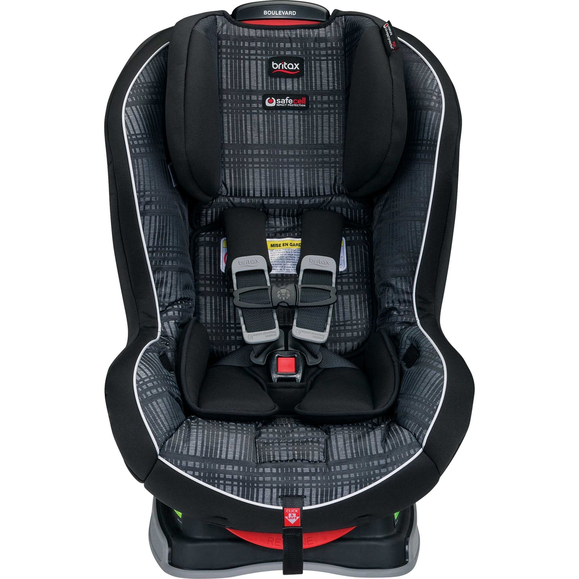 britax boulevard convertible car seat baby clearance shop the exchange. Black Bedroom Furniture Sets. Home Design Ideas