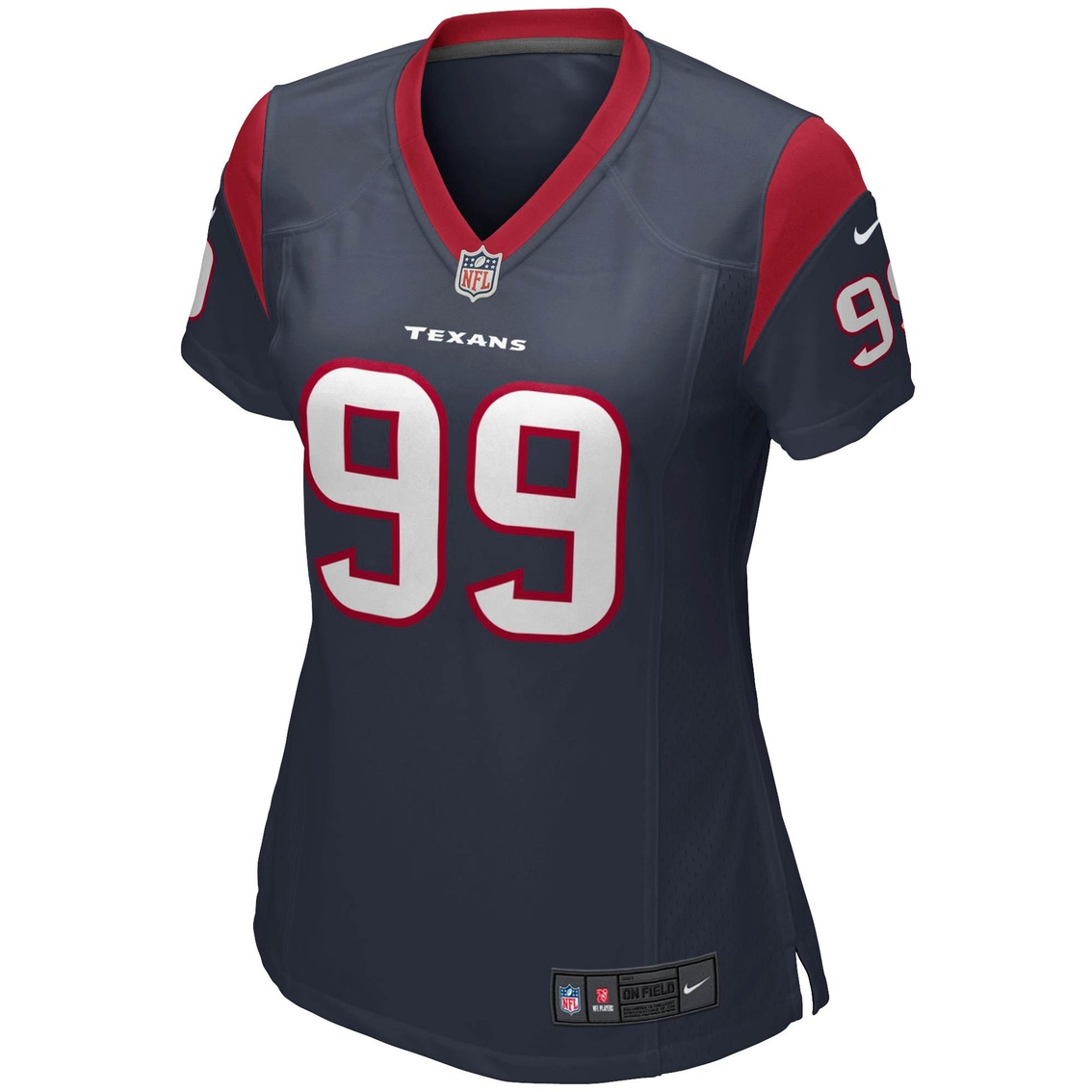check out 1bffc 5ee72 Nike Nfl Houston Texans Women's Jj Watt Jersey | Jerseys ...