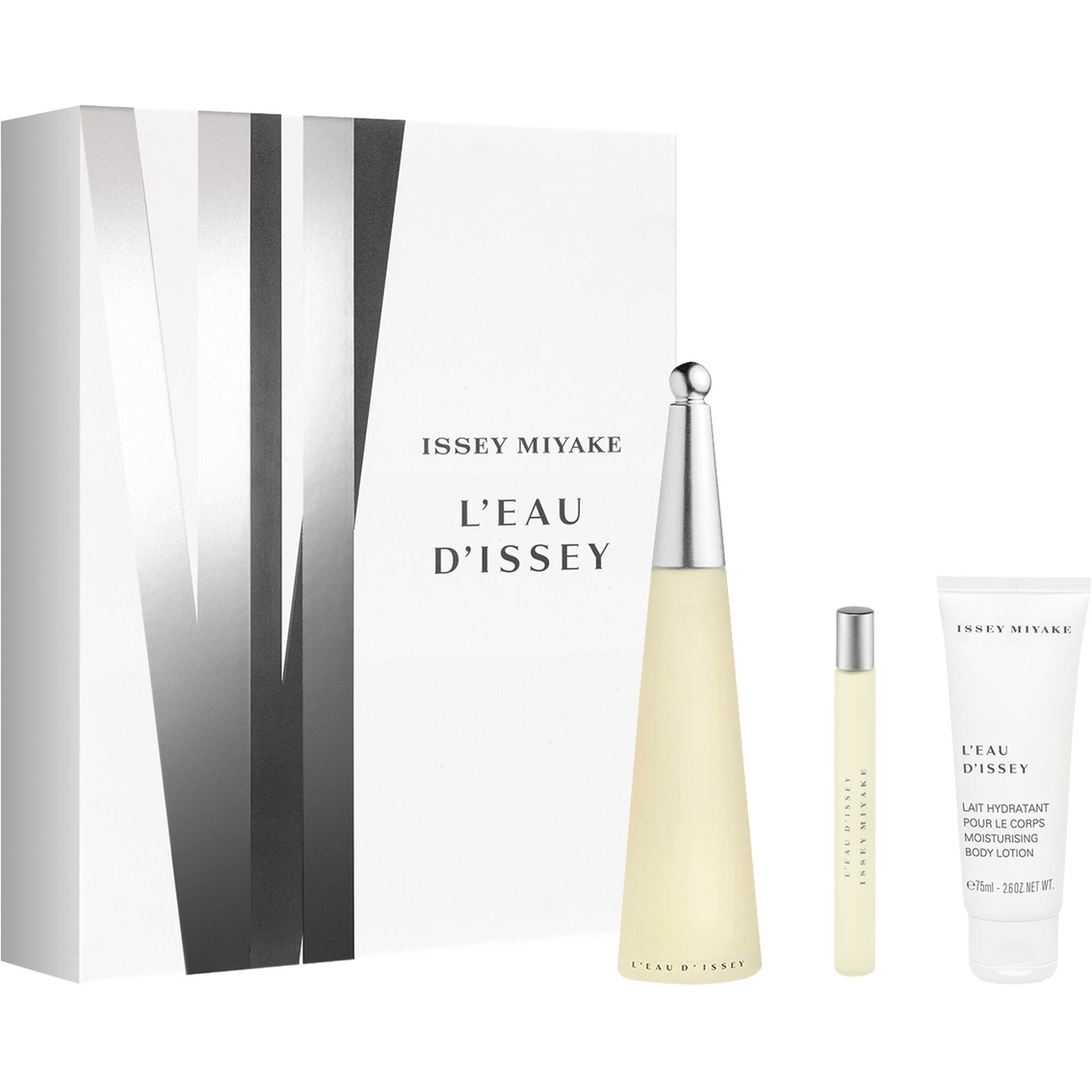 2388f541be3 Issey Miyake L'eau D'issey Gift Set | Gifts Sets For Her | Mother's ...