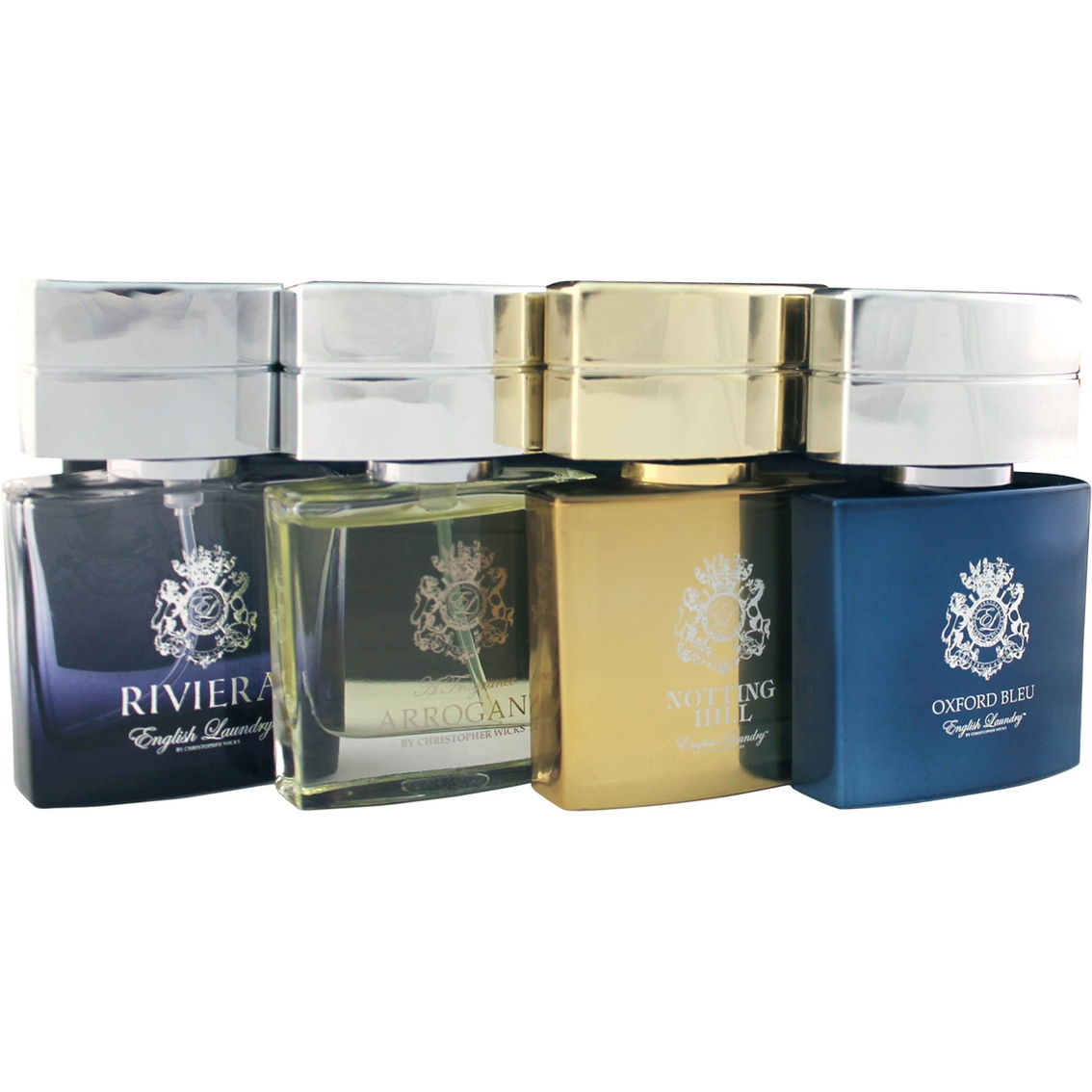 English Laundry By Christopher Wicks Coffret Set For Men