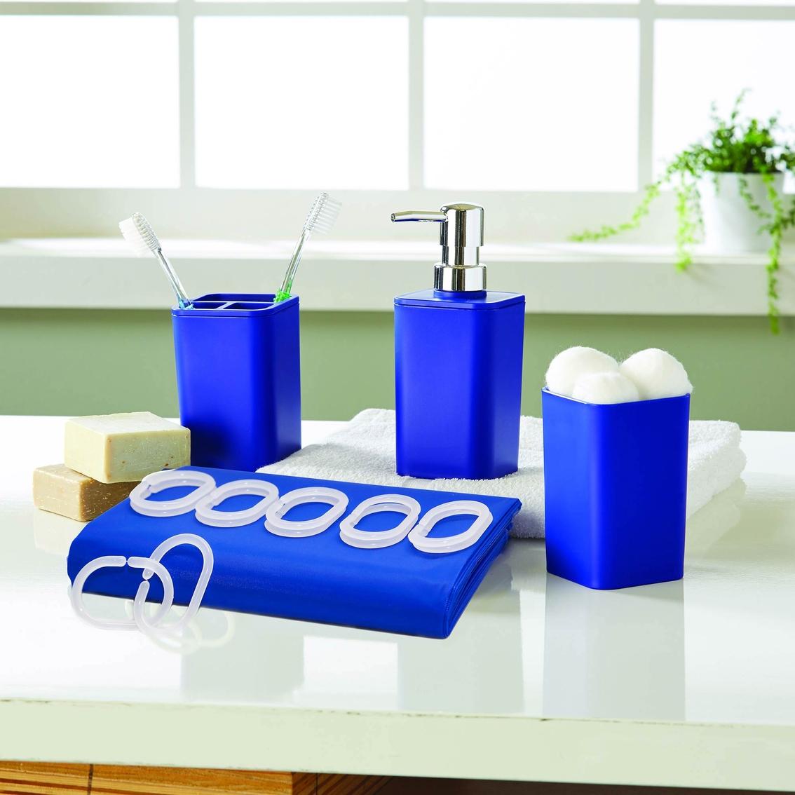 Simply Perfect Bathroom Set 5 Pc. | Bath Countertop | Home ...
