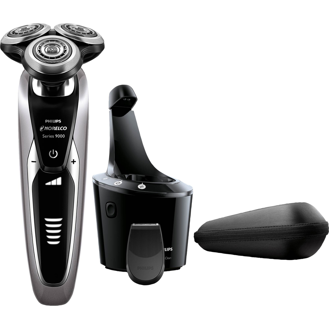 Philips Norelco Shaver 9300 | Electric Razors | Beauty & Health ...
