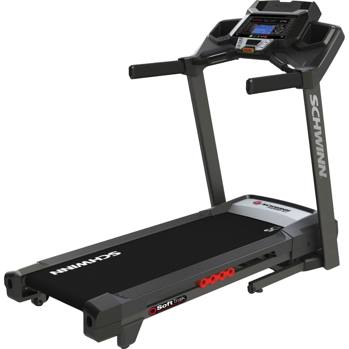 schwinn journey 8.0 treadmill manual