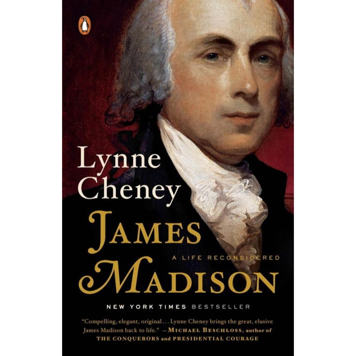 James madison a life reconsidered non fiction more for James madison pets