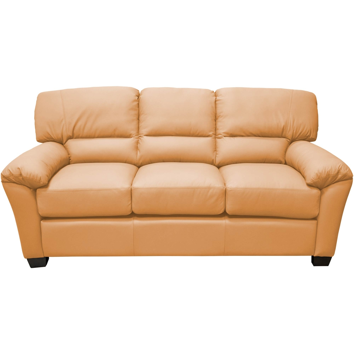 Omnia Leather Cedar Heights Sofa