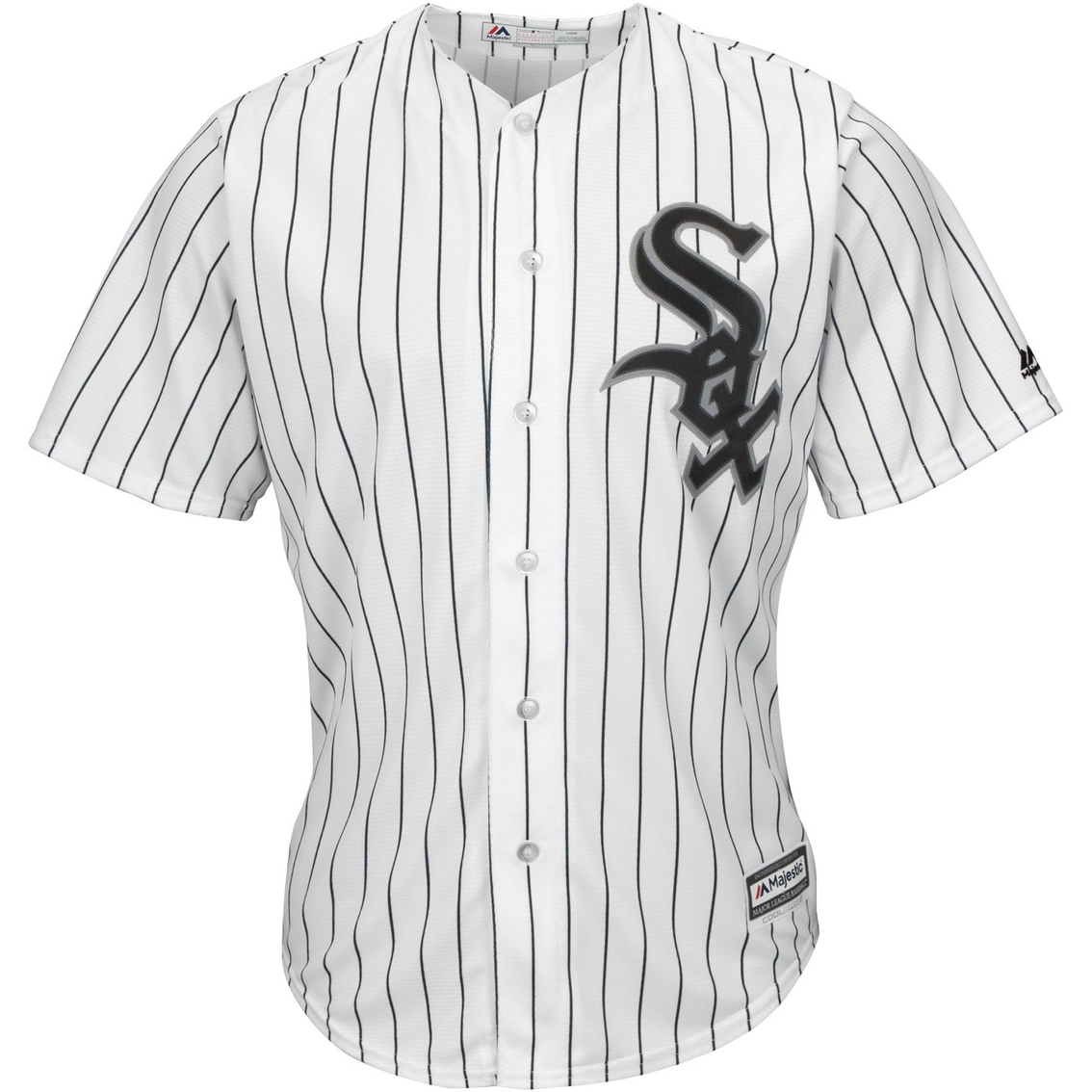 b71a5f916 Majestic Mlb Chicago White Sox Home Replica Jersey | Shirts ...