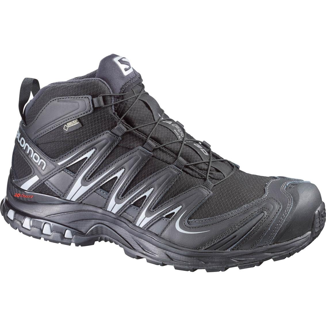 Review: Salomon Men's XA Pro Mid GTX Hiking Shoe   Primary