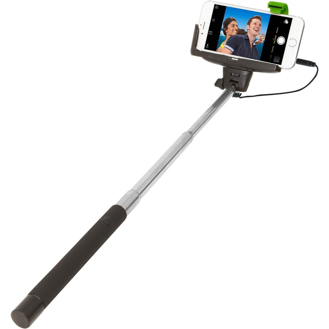 retrak selfie stick cell phone accessories electronics shop the exchange. Black Bedroom Furniture Sets. Home Design Ideas