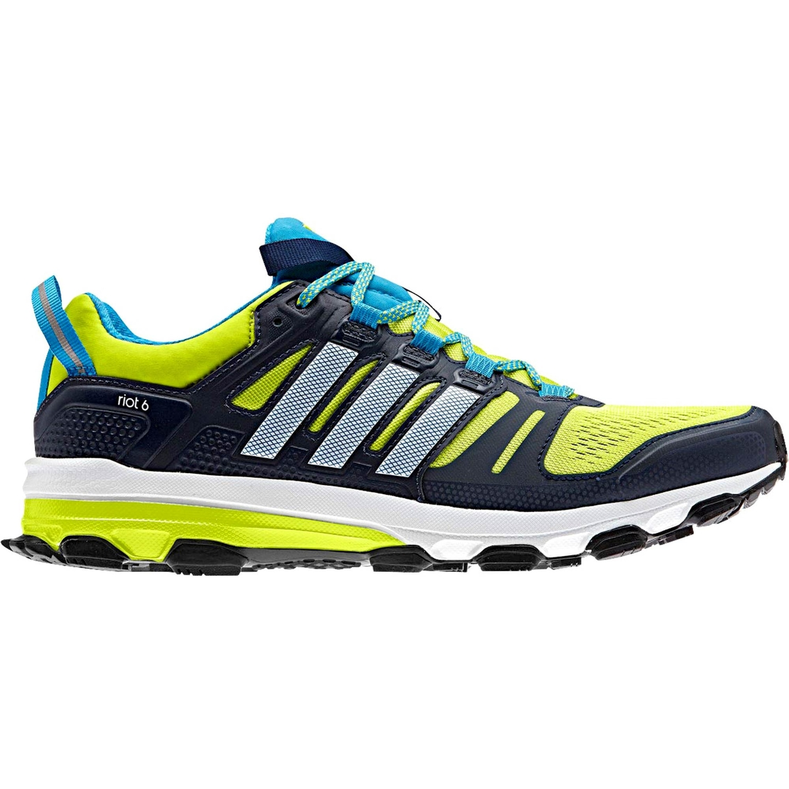6c621fe68bc97 Adidas Outdoor M29354 Supernova Riot 6 Trail Running Shoes