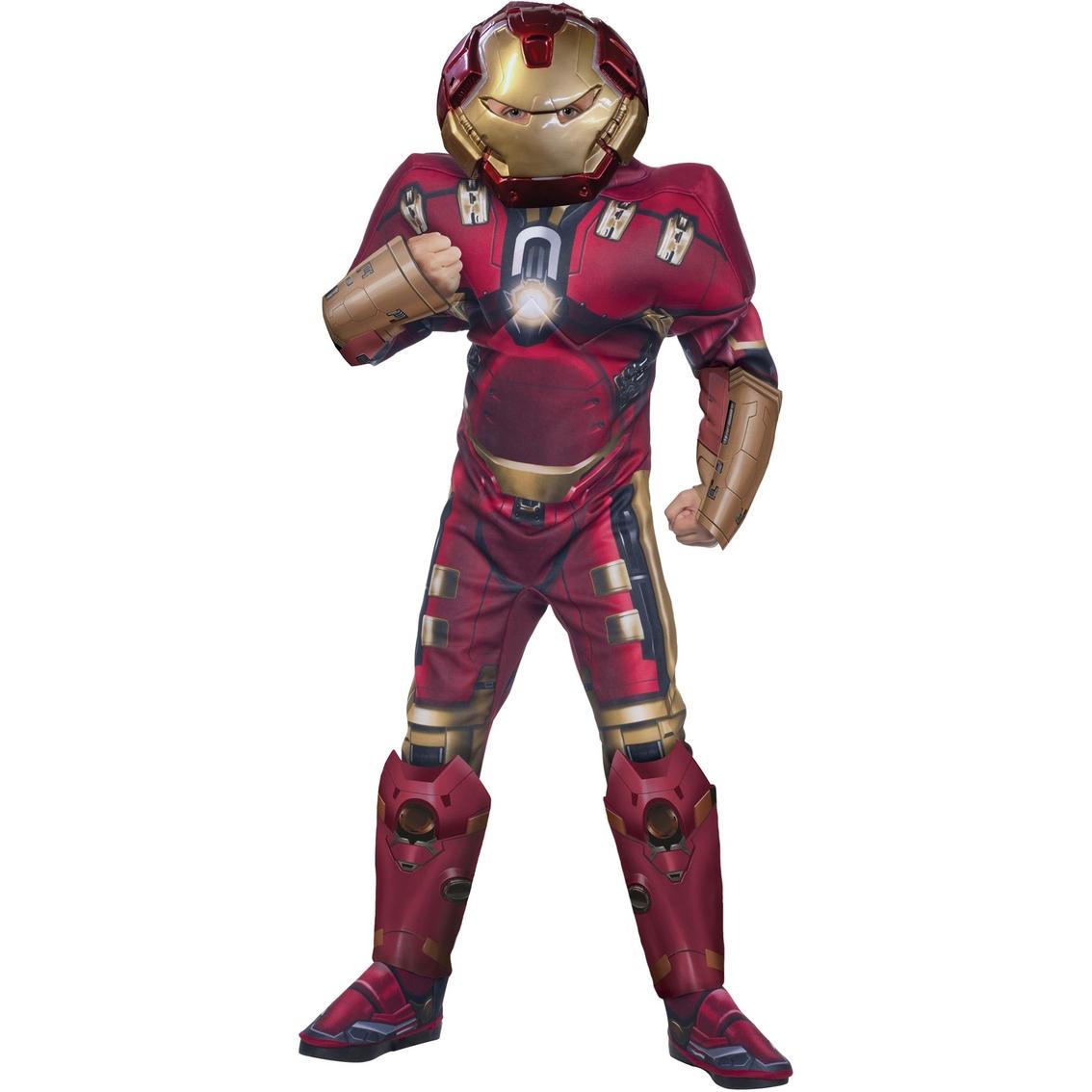 Rubie S Costume Boys Deluxe Iron Man Movie Costume Costumes Baby