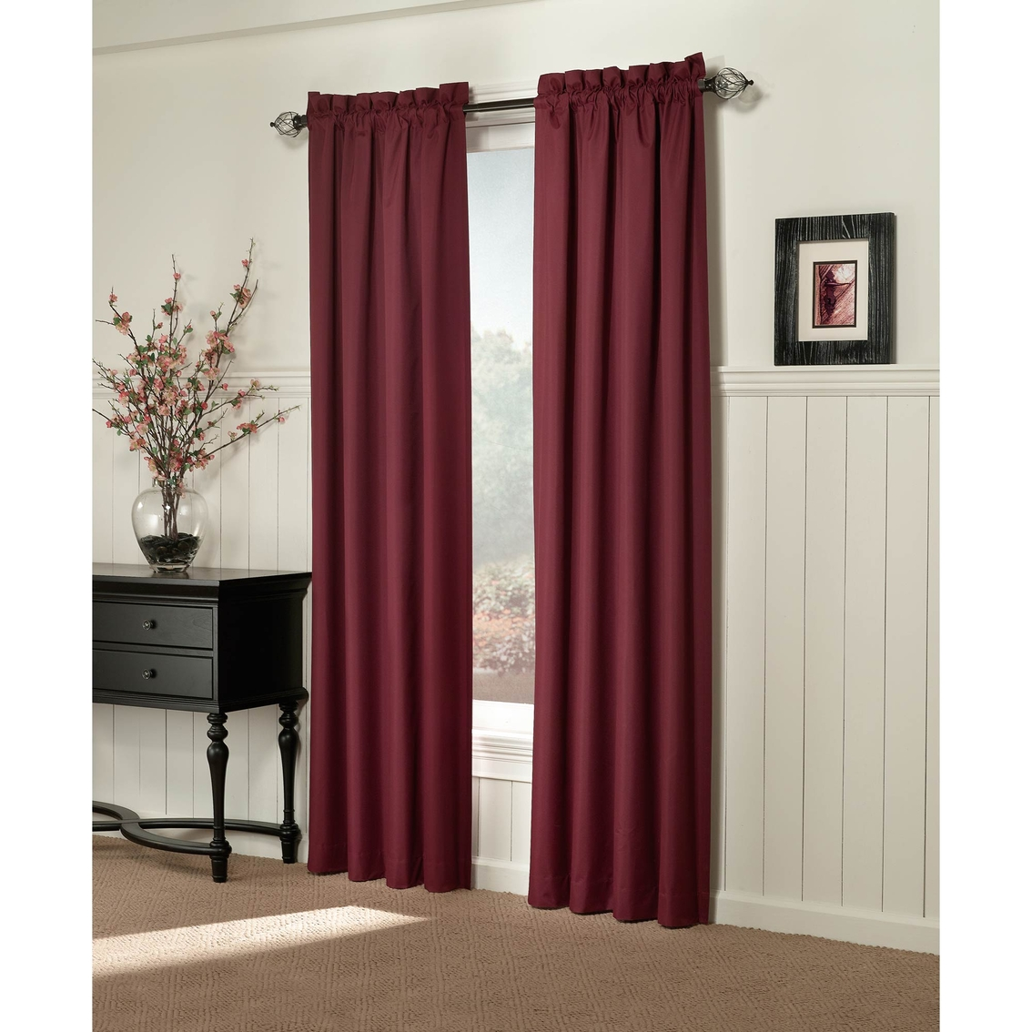 Curtains Ideas Thermal Lined Inspiring