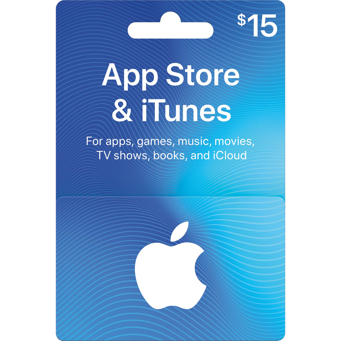 Apple Itunes Gift Card | Itunes Gift Cards | Electronics | Shop ...