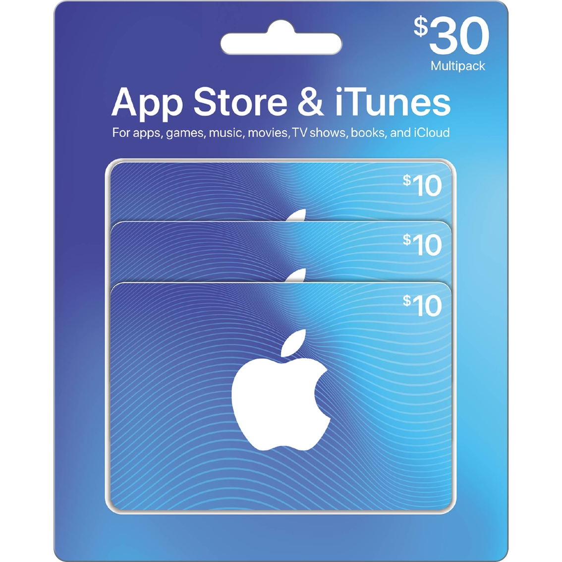 Apple Itunes Gift Card Multipack | Itunes Gift Cards | Electronics ...