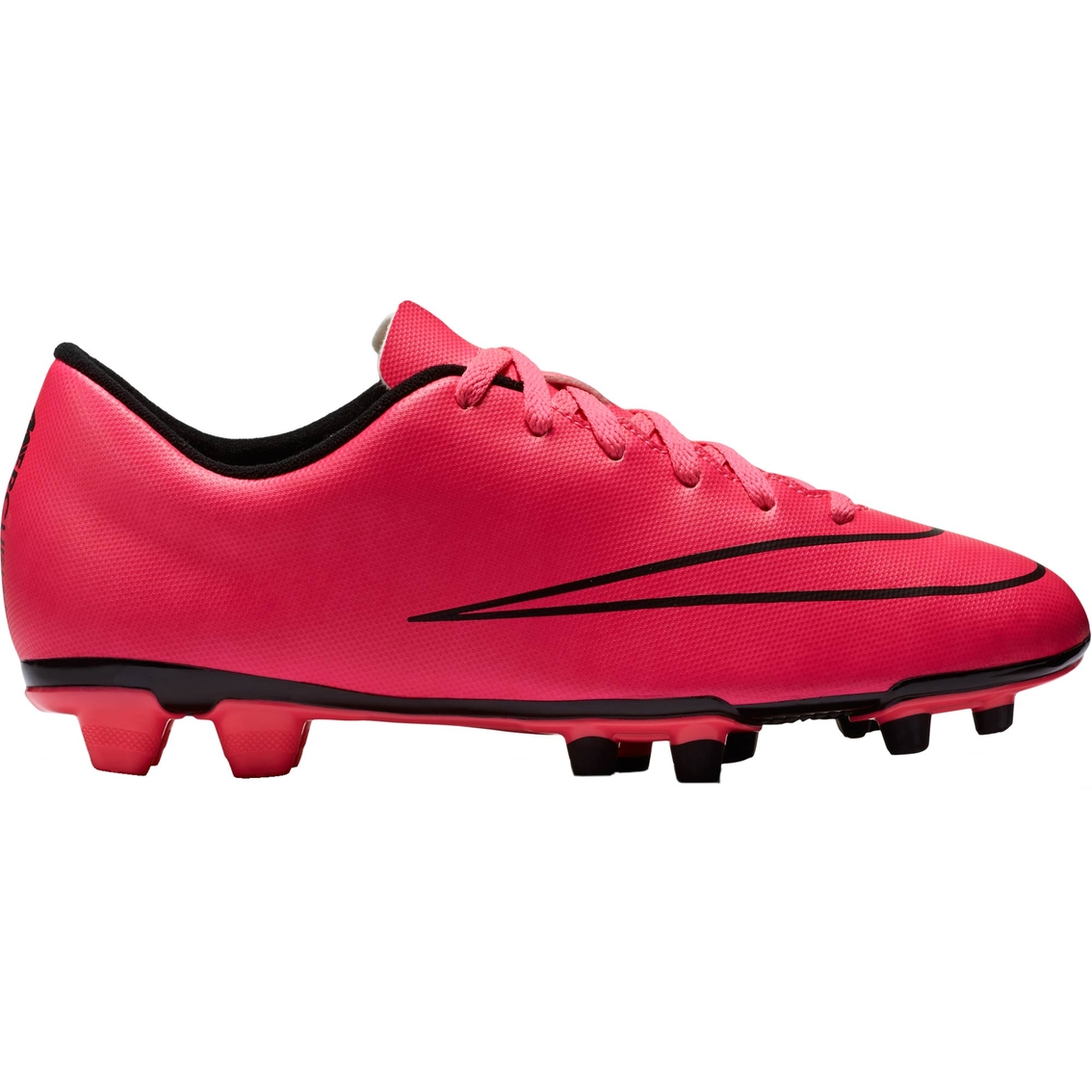 fa40d927f7f3 Nike Men s Mercurial Vortex Ii Fg Cleats