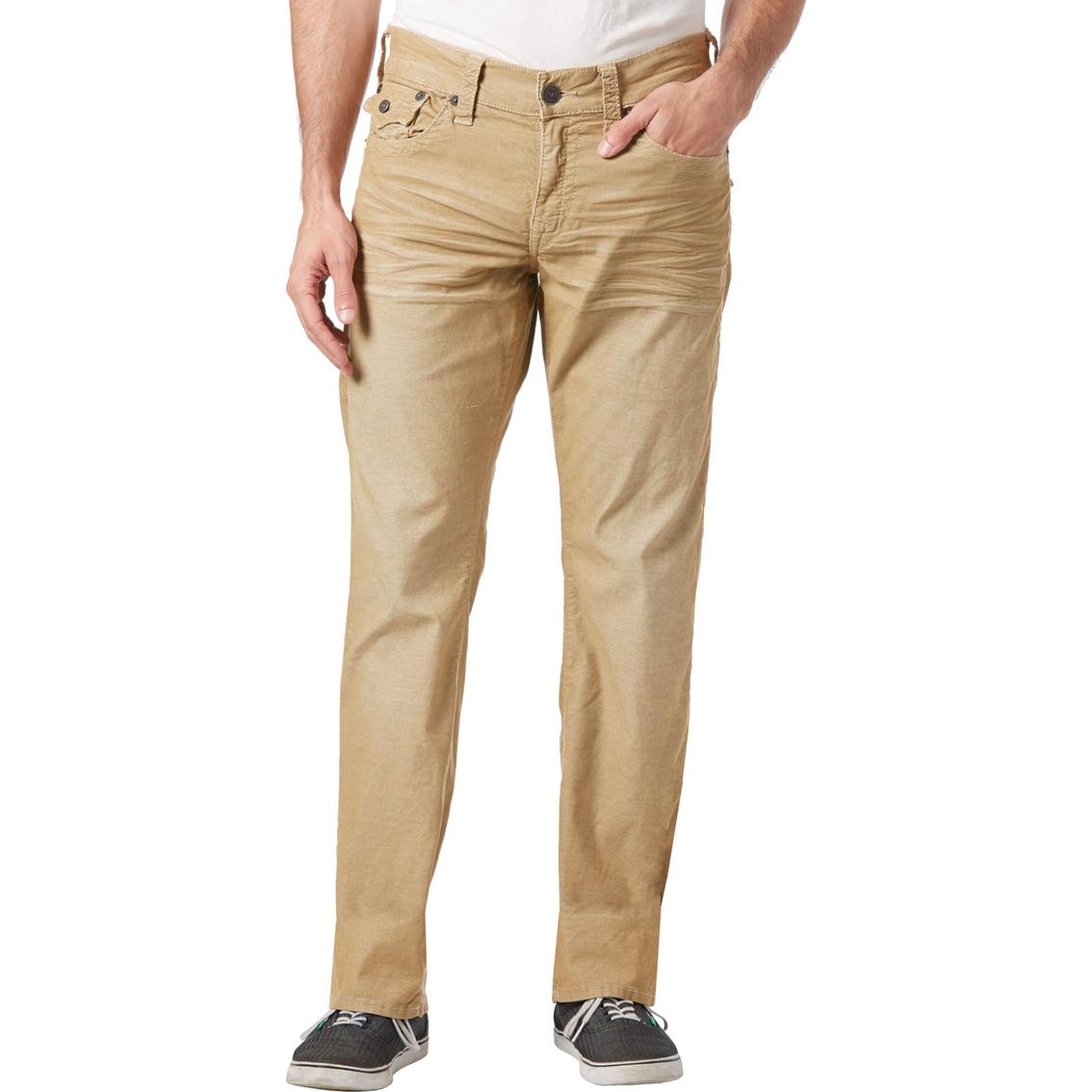 142e0fb8a True Religion Ricky Straight Leg Corduroy Pants   Jeans   Apparel ...
