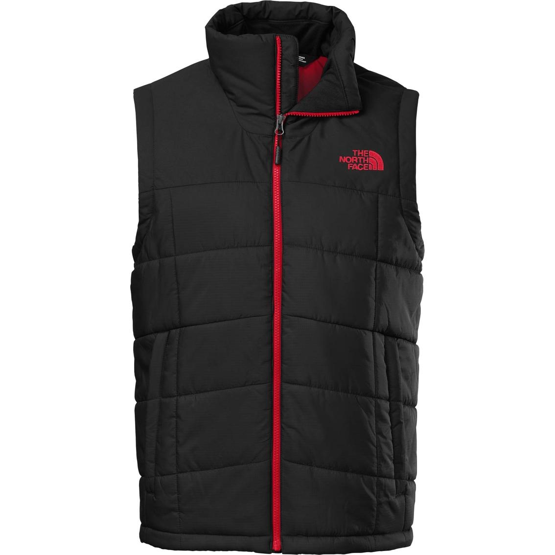 5ba286ffedea2 The North Face Roamer Vest | Vests | Apparel | Shop The Exchange