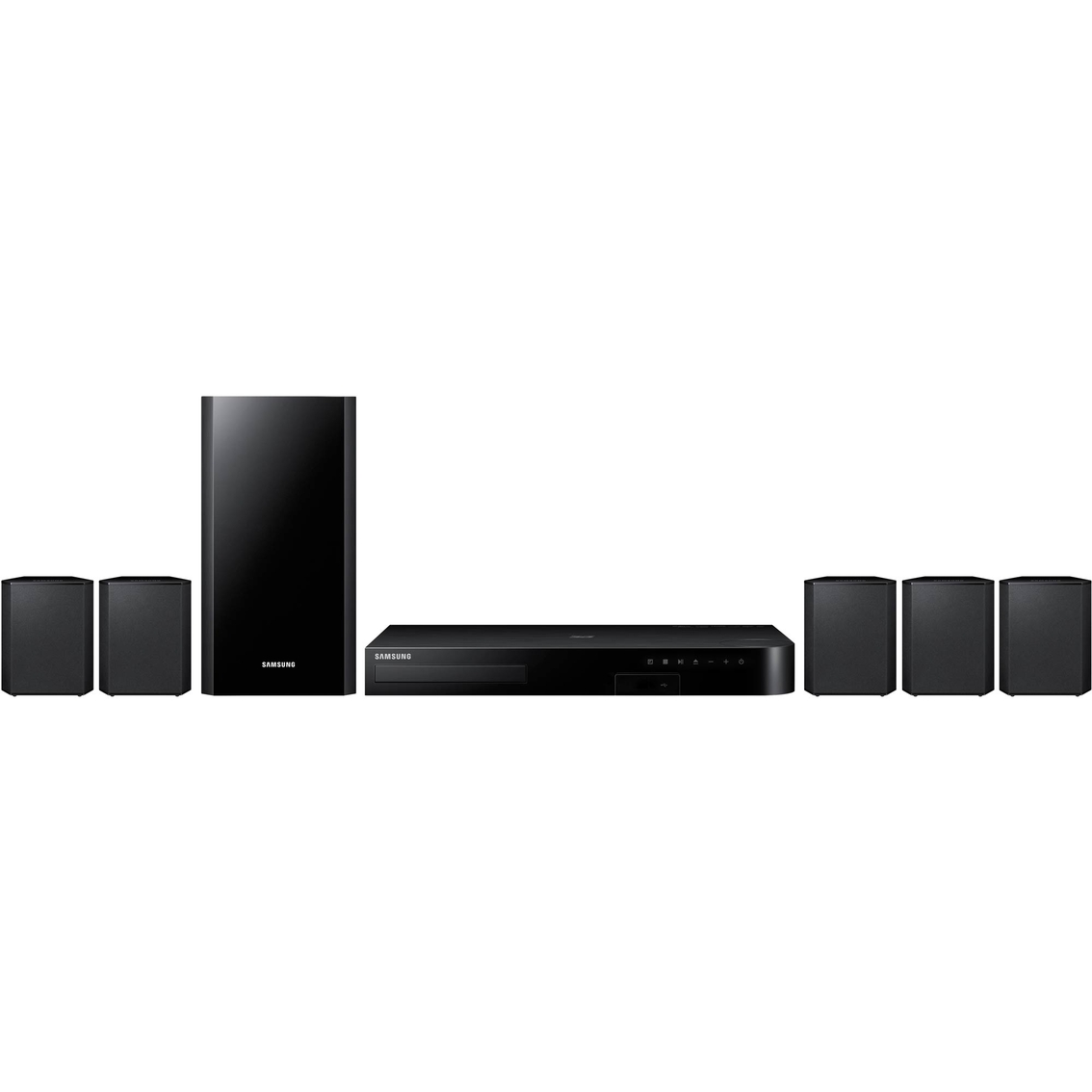 Samsung Htj4500 Home Theater System Home Theater Gifts Food