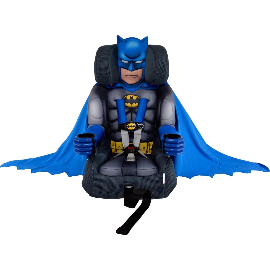 Kidsembrace Batman Friendship Combination Booster Car Seat | Car ...
