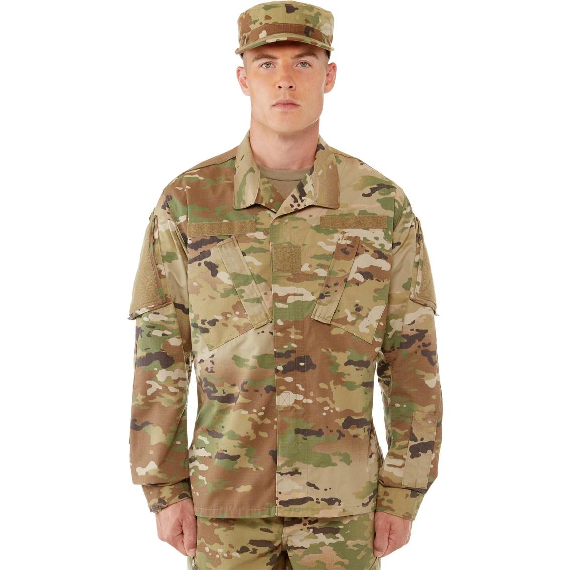 Dlats Army Ocp Acu Coat Ocp Acu Military Shop The Exchange