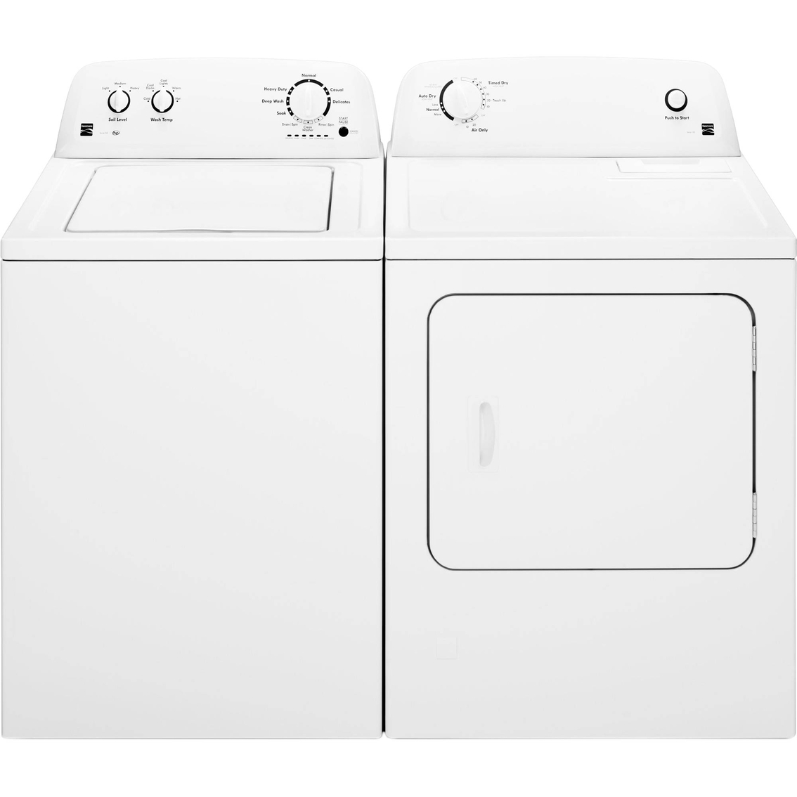 kenmore washer and dryer. 3550 kenmore washer and dryer
