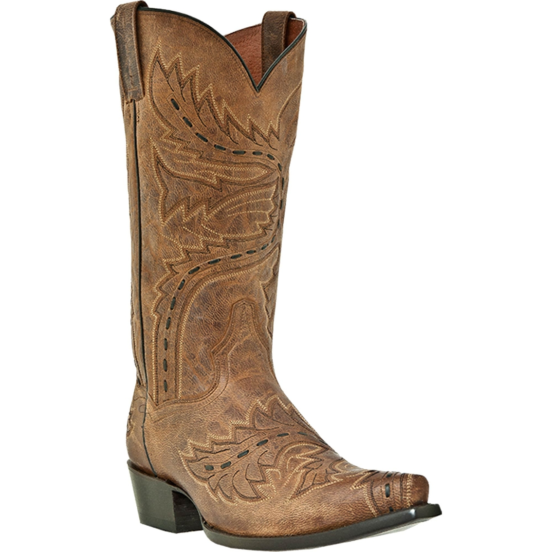 645642551f9 Dan Post Men's Madcat Sidewinder 13 In. Boots | Western | Shoes ...