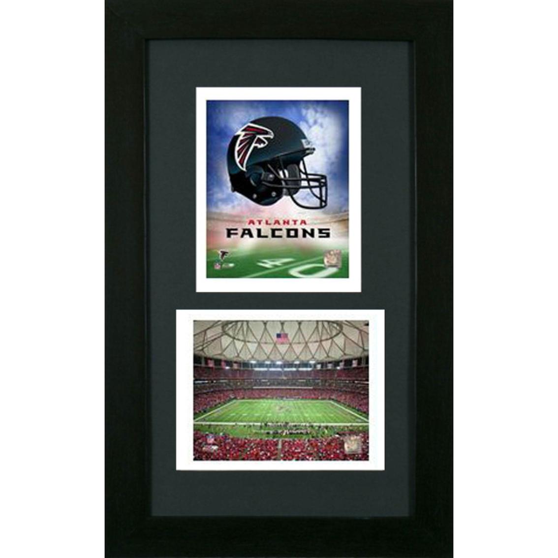 online store 2f551 9ec26 Nfl Atlanta Falcons Football Wall Art | Nfl Fan Cave ...