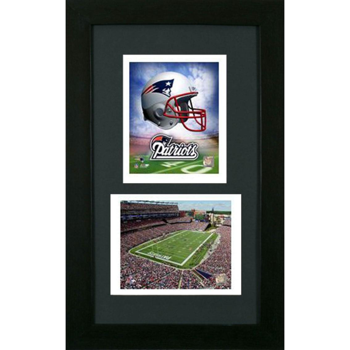 Nfl New England Patriots Football Wall Art Nfl Fan Cave