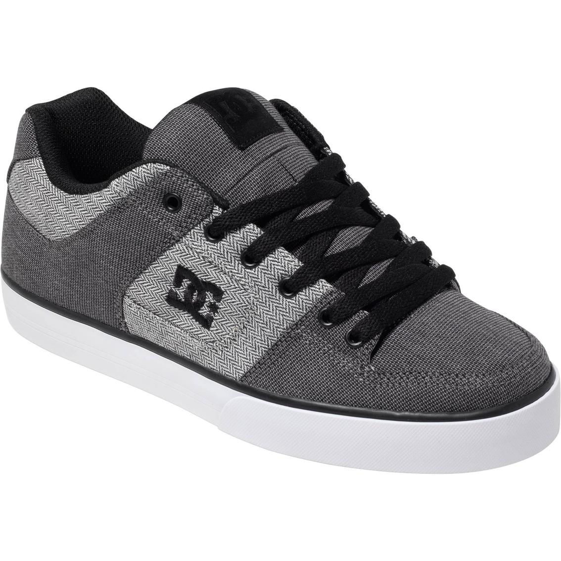 Dc Shoes Men's Pure Tx Se Skate Shoes
