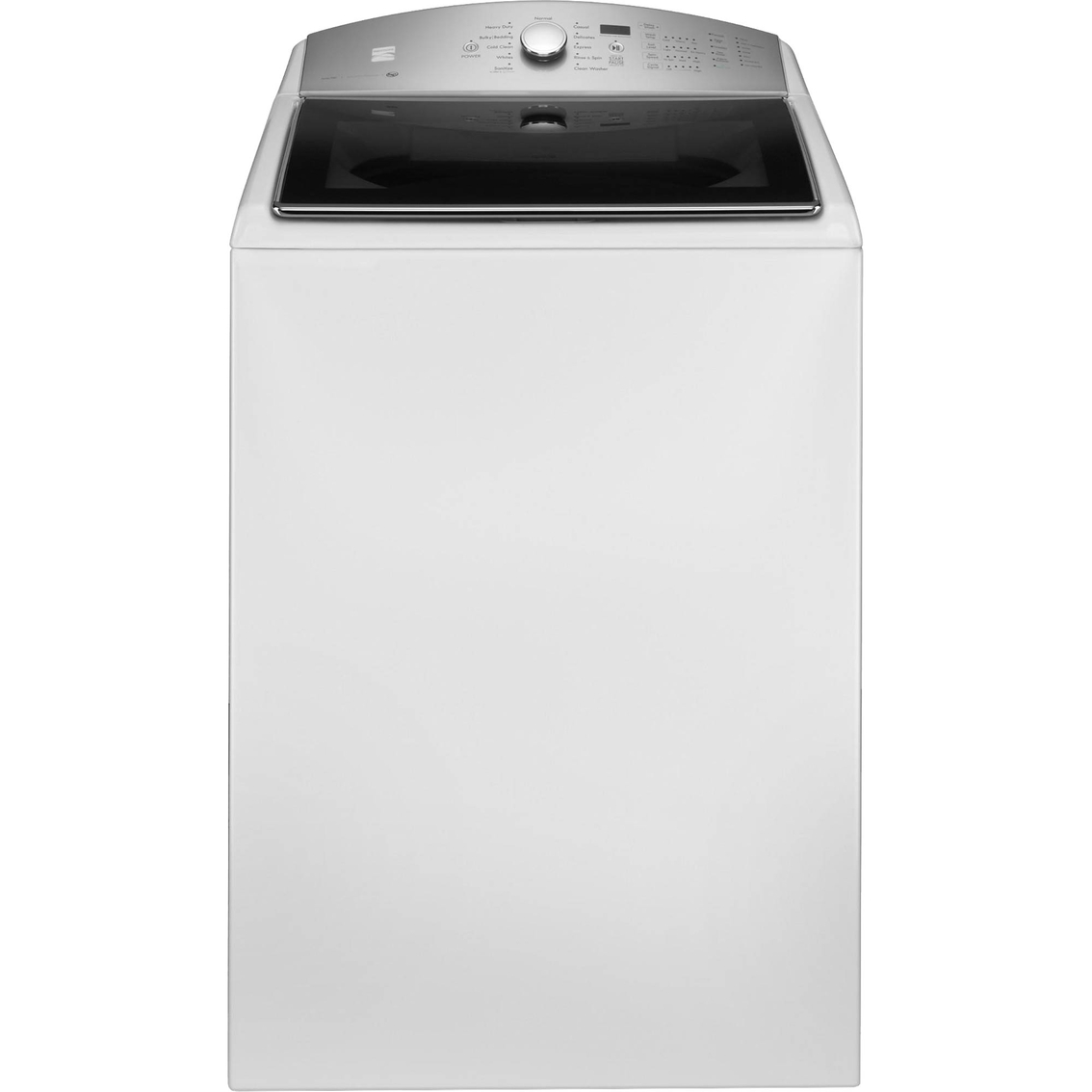 Kenmore 5 3 Cu Ft Top Load Washer With Triple Action