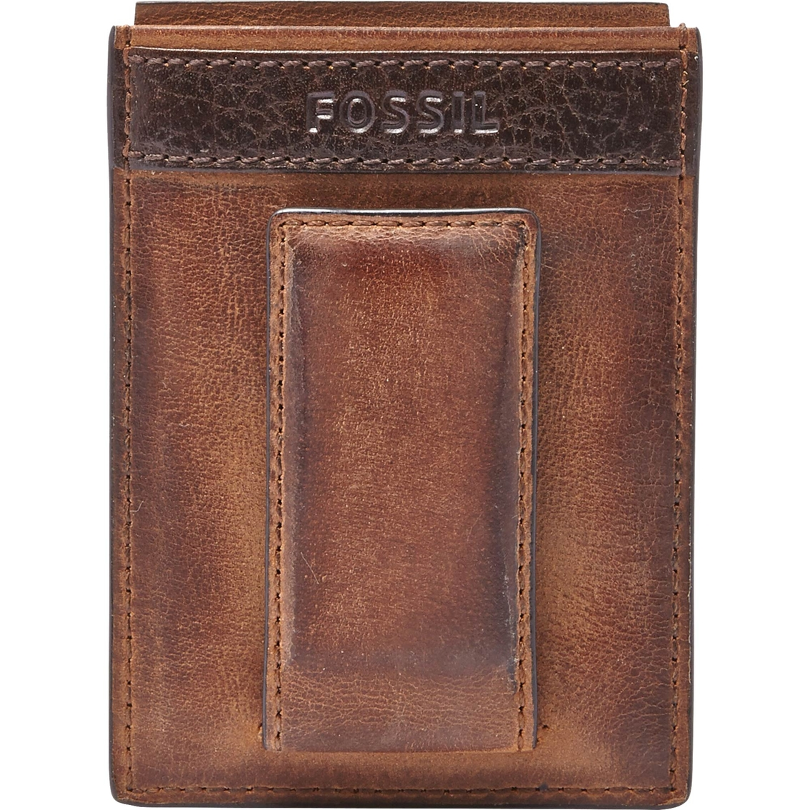 Fossil Quinn Magnetic Card Case | Wallets & Money Clips | Apparel ...