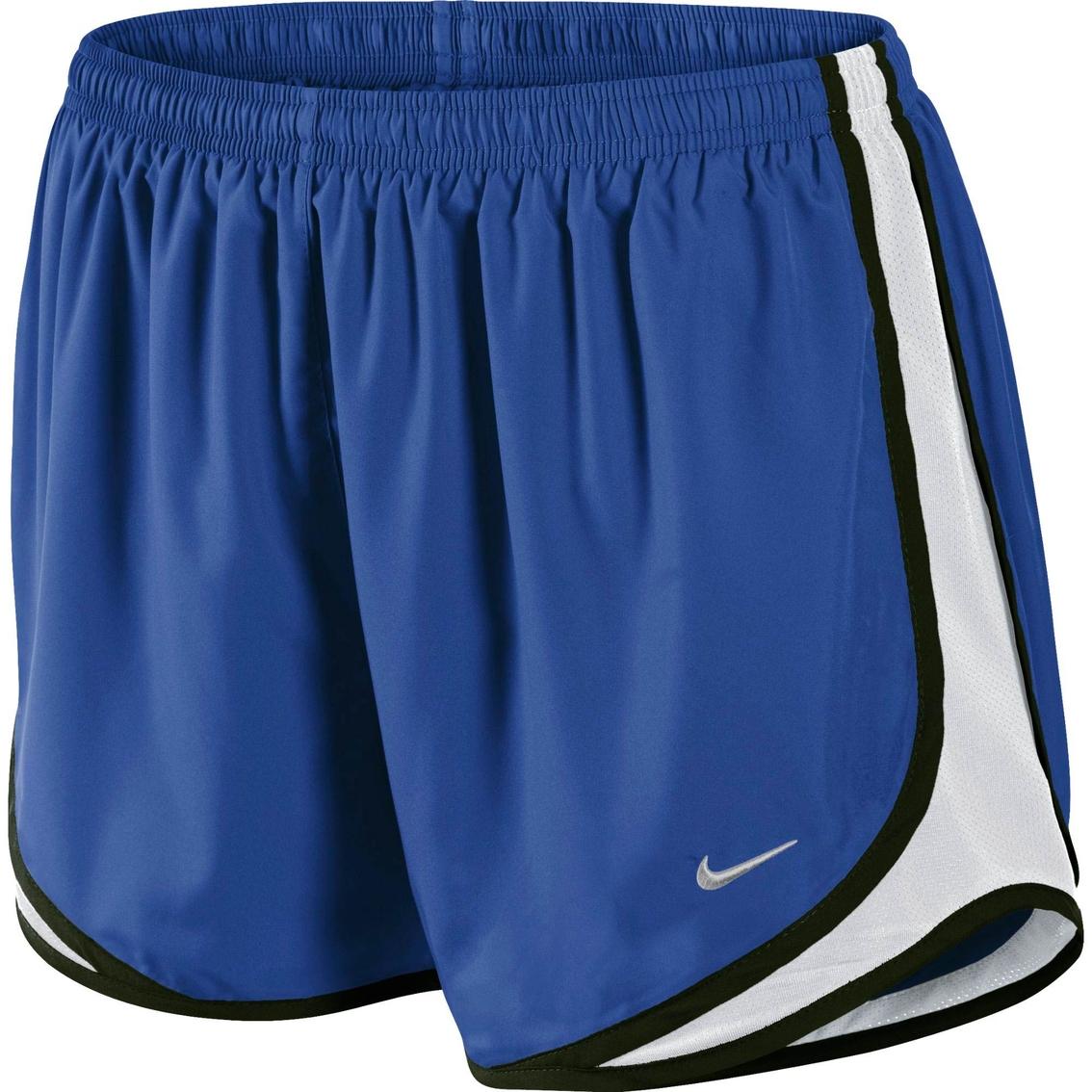 nike tempo track running shorts shorts apparel shop the exchange. Black Bedroom Furniture Sets. Home Design Ideas