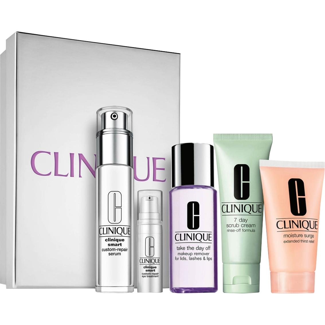 Clinique Smart Serum Value Set Serums Beauty Amp Health