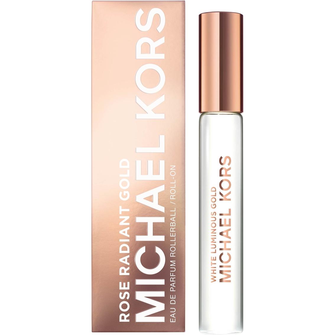c051d3f46616 Michael Kors Rose Radiant Gold Eau De Parfum Rollerball
