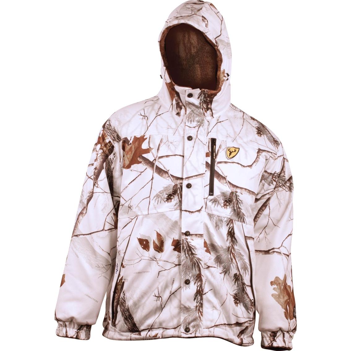 3b21343e28df3 Scentblocker Northern Extreme Reversible Jacket | Hunting Apparel ...