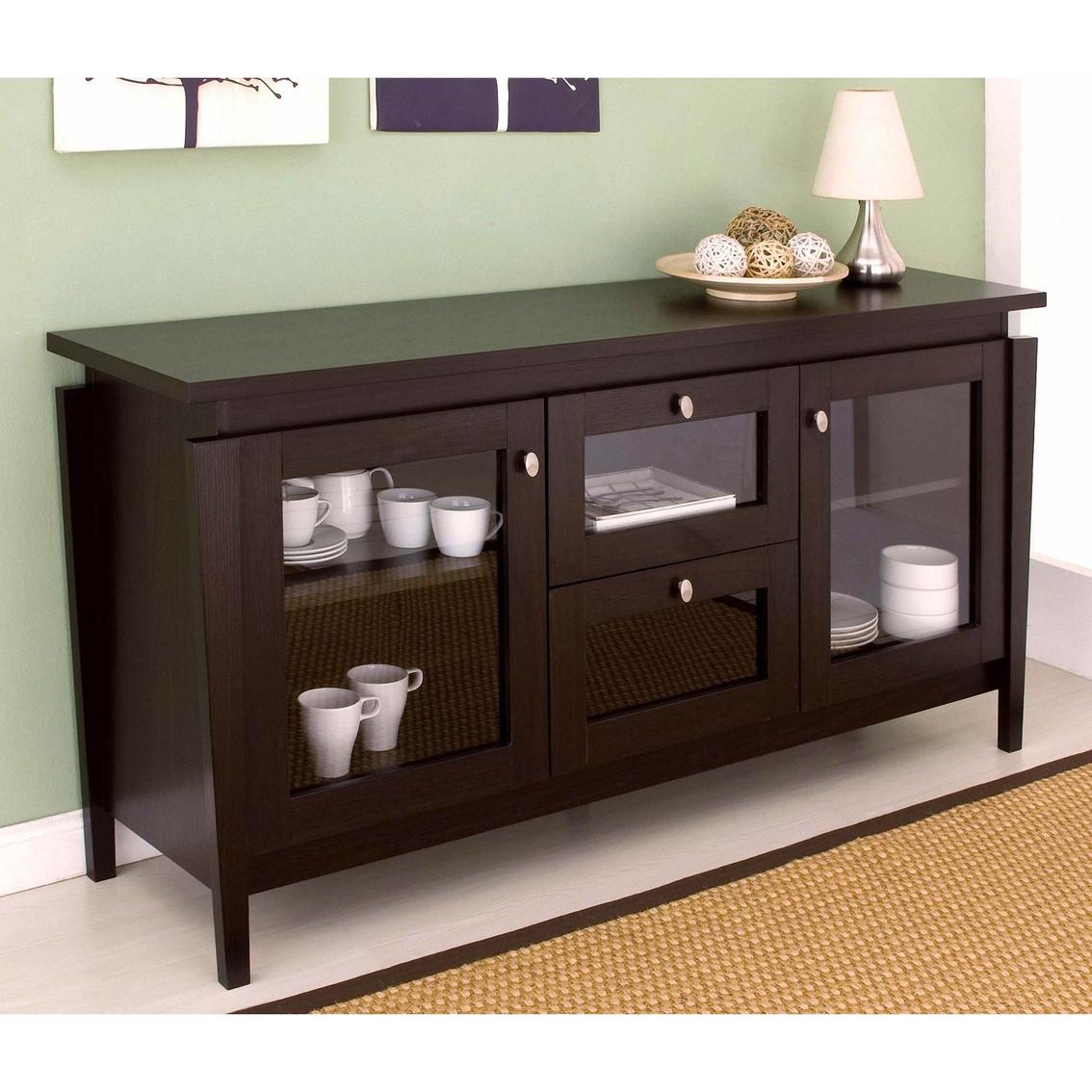 Furniture Of America Buffet Cabinet