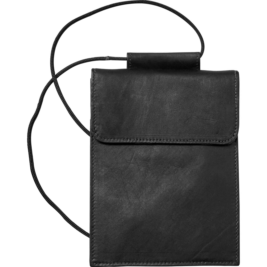 3614832297f2 Piel Leather Hanging Passport Holder | Travel Accessories | More ...