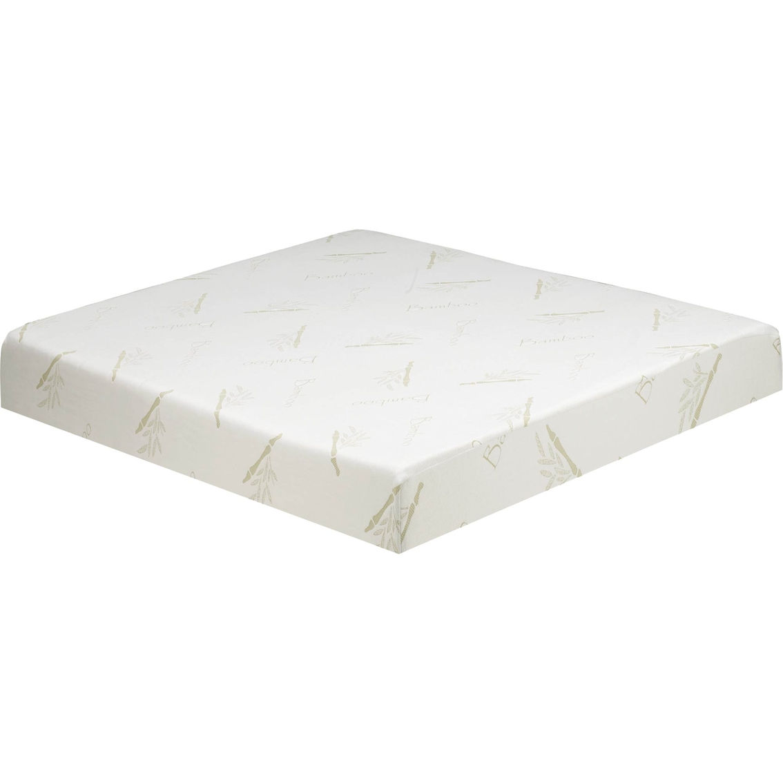 engineered latex foam mattress