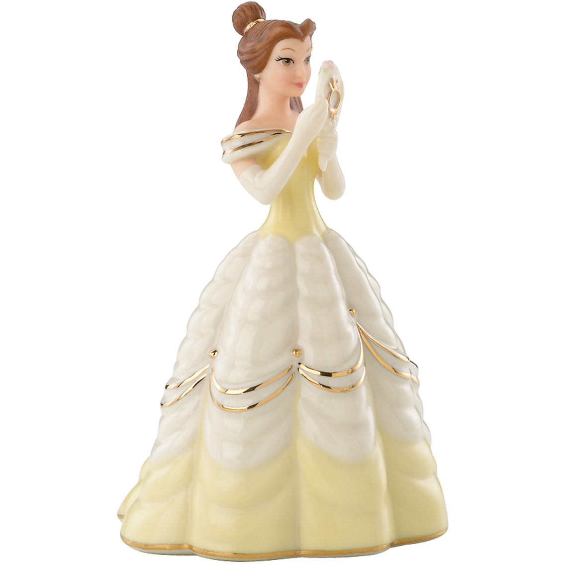 Lenox Disney 39 S Beauty And The Beast Beautiful Belle