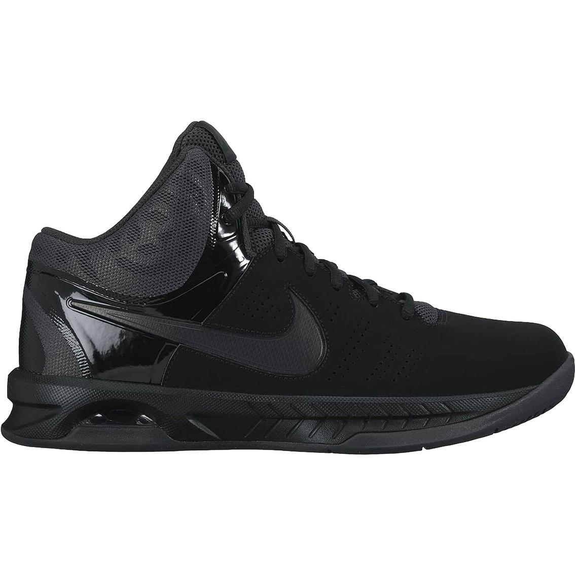 8be529c76611 Nike Men s Air Visi Pro Vi Nubuck Basketball Shoes