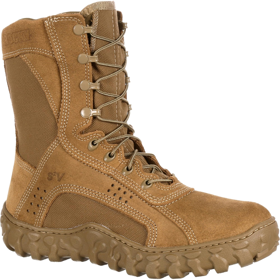 rocky coyote s2v tactical boots coyote brown