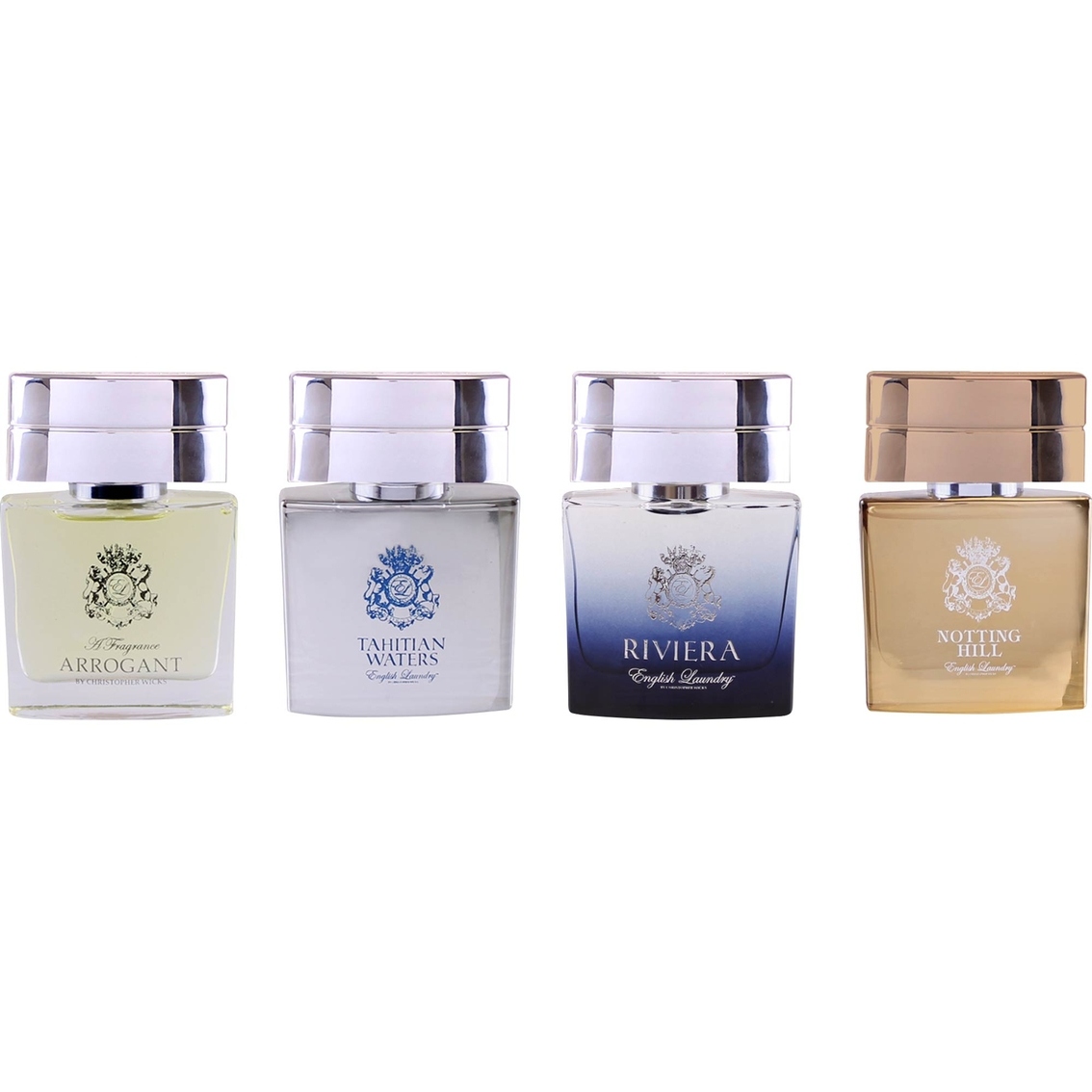 English Laundry Men S Eau De Parfum Coffret Gifts Sets