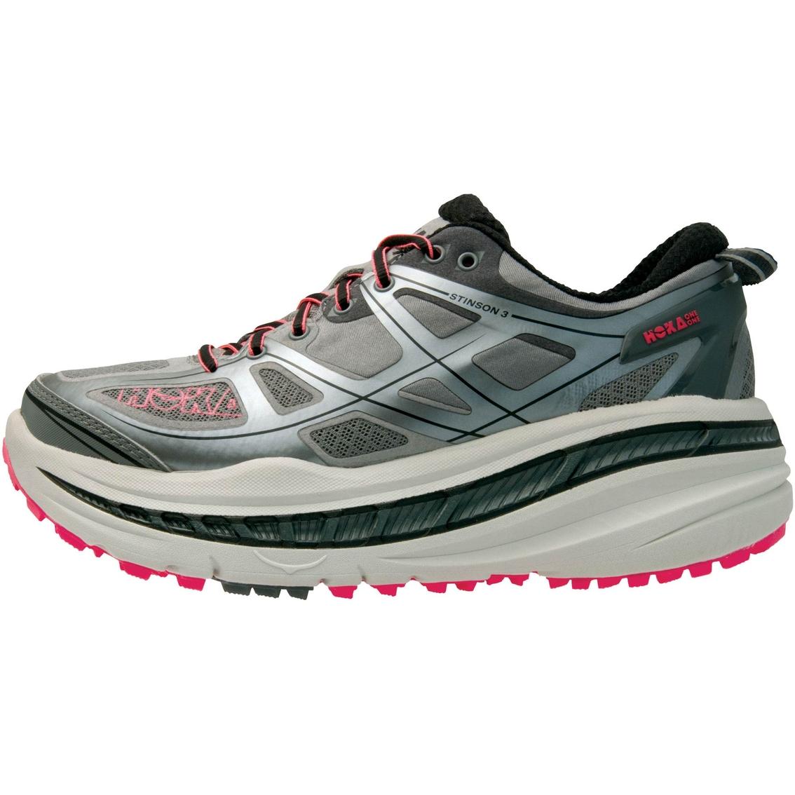 Hoka One One Women's Stinson 3 ATR Running Shoes